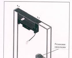 Техническое руководство к моторному замку CISA <b>E</b>-volution