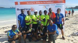 port container port grand bahama transhipment hub of the hutchison ports fcp employees raise funds for cancer society of the