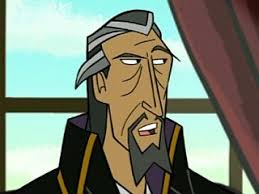 "Image result for THE VENTURE BROS.--""Eeney, Meeney, Miney... Magic!"" Dr. Orpheus"