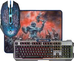 Игровой <b>набор</b> клавиатура + мышь + ковер <b>Defender</b> Killing Storm ...