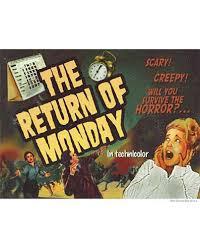 Monday Memes | Rebel Circus via Relatably.com