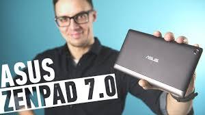 <b>Asus ZenPad</b> 7.0: зато красивый - YouTube