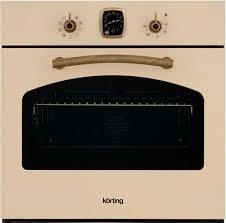Купить <b>Электрический духовой шкаф Korting</b> OKB 460 RB по ...