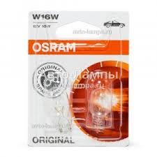 <b>Лампы W16W</b> - Авто-<b>Лампы</b>