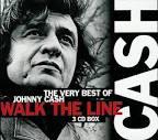 I Walk the Line [Box Set]