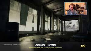 "Advanced Warfare INFECTED Gameplay LIVE w/ Ali-A - ""BRING IT ..."
