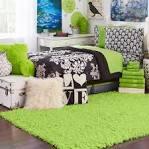 Save, spend, splurge: dorm decor