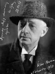 List of poems by Ivan Bunin - Wikipedia