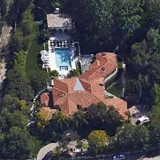 The Kardashian Jenner House and Net Worth in Hidden Hills  CA    The Kardashian Jenner House  Google Maps