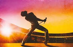 Вышел <b>саундтрек</b> Queen к байопику <b>Bohemian Rhapsody</b>