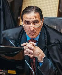 Moura Ribeiro, do STJ, é indicado candidato ao Prêmio Nobel da Paz