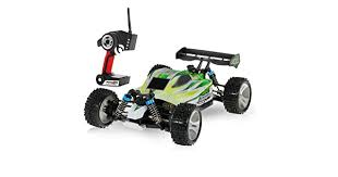 WLtoys <b>A959-A</b> 2.4G <b>1/18 Scale</b> 4WD Electric RTR Off-road Buggy ...