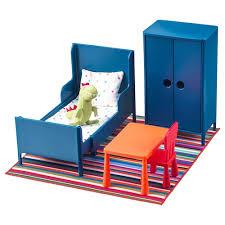 ХУСЕТ <b>Кукольная мебель</b>,спальня - <b>IKEA</b>
