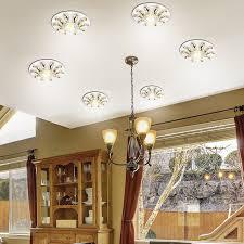 Встраиваемый <b>светильник Novotech</b> Pattern 370328 — купить в ...