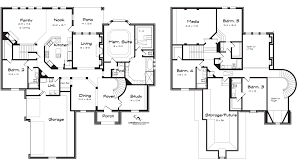 Bedroom House Plans Story   Home Ideas    House Plans Story Eastwood Texas Best House Plans By Creative Architects On Beautiful