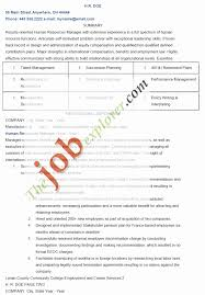 sample human resources manager cover letter hr director resume sample asst hr manager resume format human resource manager human resource resume sample pdf human resource