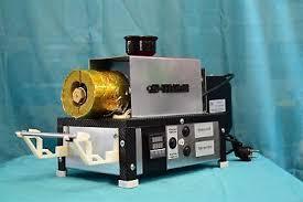 <b>3D Filament extruder machine</b> 1.75mm / 3mm For 3D Printing VT110 ...