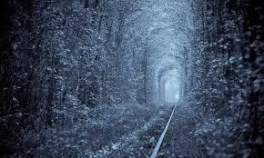 Resultado de imagen para tunel del amor ucrania
