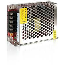 Купить <b>блок питания Gauss</b> Strip PS <b>40W</b> 12V в интернет ...