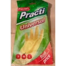 <b>Перчатки</b> хозяйственные <b>PACLAN резиновые</b> Practi | Отзывы ...