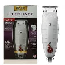 <b>Andis Триммер</b> для стрижки волос <b>Andis</b> T-Outliner, 0,1 мм ...