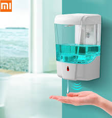 top 10 most popular 5 <b>wall</b> soap dispenser list and get free shipping ...
