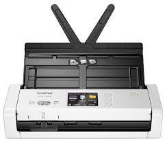 <b>Сканер Brother ADS-1700W</b> — купить по выгодной цене на ...