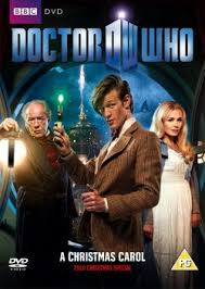 Doctor Who: Un Cuento De Navidad (TV)
