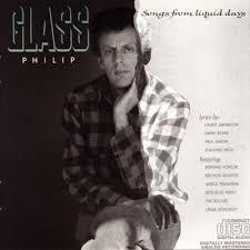 Image result for philip glass album