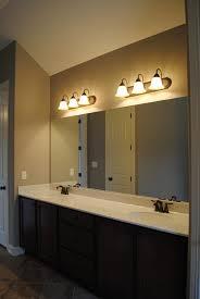 bathroom vanities lighting fixtures. shinings six item lamp brightness minimalist creatives mirror wall mount bathroom light fixtures transparances uniques vanities lighting