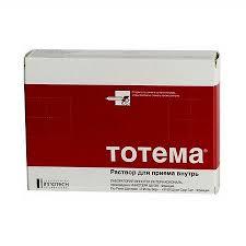 <b>Тотема</b>, ампулы , 10 мл , 20 шт. - купить, цена и отзывы, <b>Тотема</b> ...