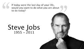 Steve Jobs #3 - weekly10's