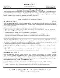 resume sample curriculum vitae restaurant manager  sample resume    resume sample curriculum vitae restaurant manager  sample resume restaurant manager template
