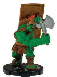 Image result for heroclix hulk