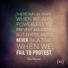 Elie Wiesel on Pinterest | Jewish Quotes, Dietrich Bonhoeffer and ... via Relatably.com