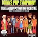 Today's Pop Symphony: A New Conception of Today's Hits in Classical Style