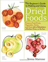 guide making kitchen: the beginners guide to making and using dried foods preserve fresh fruits vegetables herbs and meat with a dehydrator a kitchen oven