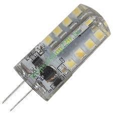<b>Лампа</b> светодиодная <b>ЭРА LED JC</b>-<b>3W</b>-<b>12V</b>-<b>827</b>-<b>G4</b> теплый свет ...