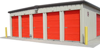self storage rental