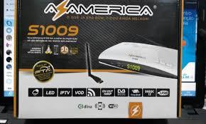 Resultado de imagem para azamerica s 1009