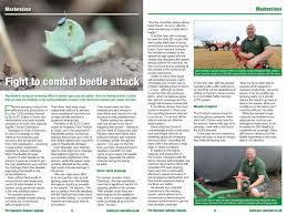 pro operator gives best autumn application advice syngenta pro operator pre em herbicide advice page