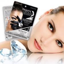 <b>Комплексный уход</b> за лицом: маска против морщин вокруг глаз и ...