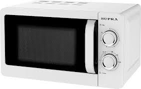 Купить Микроволновая Печь <b>Supra 20MW55</b> 20л. 700Вт <b>белый</b> в ...