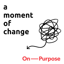 A moment of change