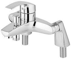 <b>Смеситель для</b> ванны с душем Grohe Eurosmart 33303002 ...