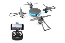 <b>Квадрокоптер HJ Toys</b> Lily mini HJ-W606-9-480P | Купить в ...