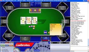 Ladbrokes Texas Holdem