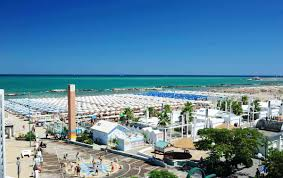 conero riviera a paradise in the heart of le e cattolica the queen of the adriatic coast