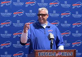 Image result for rex ryan bills press conference