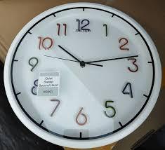 <b>Настенные часы SEIKO</b> QXA447H